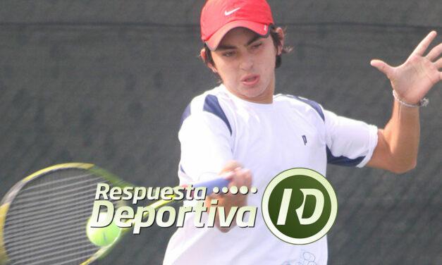 EVERT DZIB: RESPUESTA DEPORTIVA RECONOCE TU ESFUERZO Y TRAYECTORIA EN EL TENIS 126