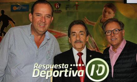 UNA REALIDAD EL GUADALAJARA OPEN JUNIOR CUP
