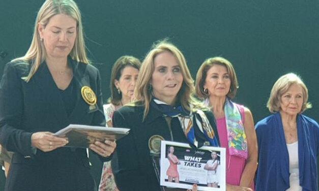 EL TOQUE DEL WTA DE ZAPOPAN EN EL GRAN TORNEO DEL GUADALAJARA COUNTRY CLUB