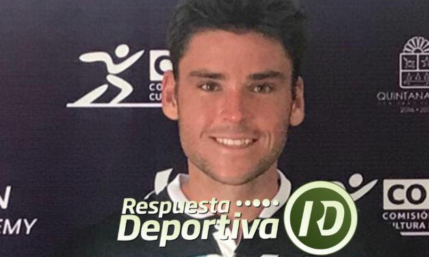 ALEC ADAMSON LE ARREBATO EL CETRO A JORGE PANTA DE LA ETAPA XXV DE CTA
