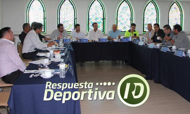 LA FMT ROMPIÓ RÉCORD DE JUSTAS DE CORTE INTERNACIONAL EN TODA SU HISTORIA