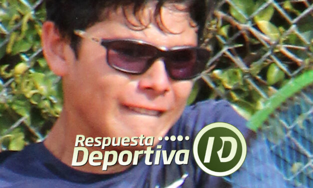 EMILIANO GONZÁLEZ: RESPUESTA DEPORTIVA RECONOCE TU ESFUERZO Y TRAYECTORIA EN EL TENIS 127