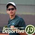 EMILIANO GONZÁLEZ INCREMENTA SU RACHA GANADORA EN LA COPA ZAPOPAN-PROVIDENCIA