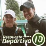 LUCIANNA PIEDRA Y MARÍA FERNANDA MARTÍNEZ SEMIFINALISTAS EN METEPEC