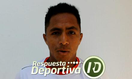 JORGE PANTA, TENISTA PERUANO AGRADECE A MÉXICO  LAS OPORTUNIDADES QUE SE DAN EN CANCUN TENNIS ACADEMY