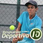 COPA TAMPICO DRAWS: RODRIGO PACHECO EL GRAN FAVORITO
