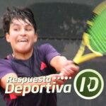 SAMUEL SÁNCHEZ MONARCA DE LA COPA ZAPOPAN-PROVIDENCIA