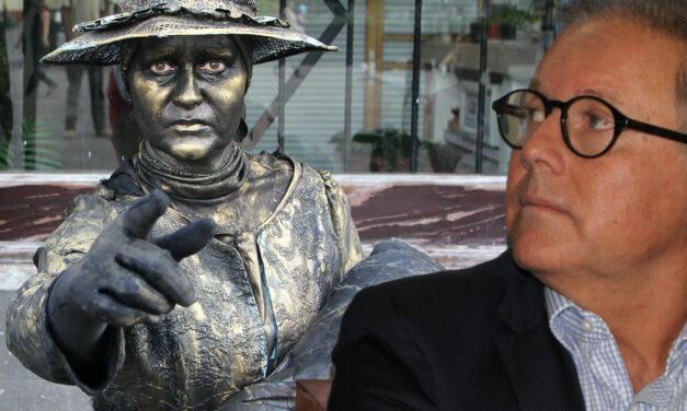 Gustavo Santoscoy opina sobre los ITF´s y la WTA en Jalisco.