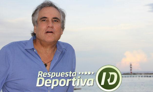 JUAN HERNÁNDEZ SERÁ HOMENAJEADO EN FINALES DEL CIRCUITO DE DESARROLLO MÁS IMPORTANTE DEL MUNDO EN UNA SEDE