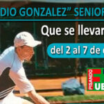 COPA CLAUDIO GONZALEZ