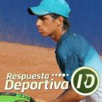 RAFAEL DE ALBA VALDÉS ELIMINADO EN CANCUN Y NO HAY MEXICANOS EN SINGLES