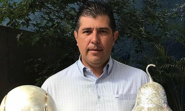 GRADO A DEL CLUB REFORMA: FERNANDO REYES IMPLACABLE