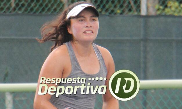 JULIA GARCÍA ELIMINADA Y SIN MEXICANAS LOS CUARTOS DE FINAL DEL ITF DE CANCUN