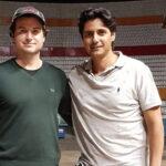 LA FORMULA FEDERER ZVEREV SE REPLICARÁ EN ECUADOR