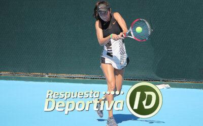 LIZETTE REDING SE REENCONTRÓ CON LA SENDA DEL TRIUNFO EN EL ITF DE LEÓN