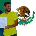 MARCELO AMADOR APROBÓ CURSO GRADO III DE LA ITF EN CAPACITACIÓN
