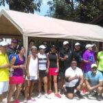 Este fin de semana las dos últimas etapas del Festival de Tenis Boodles