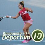 Renata Zarazúa terminó con el no se puede