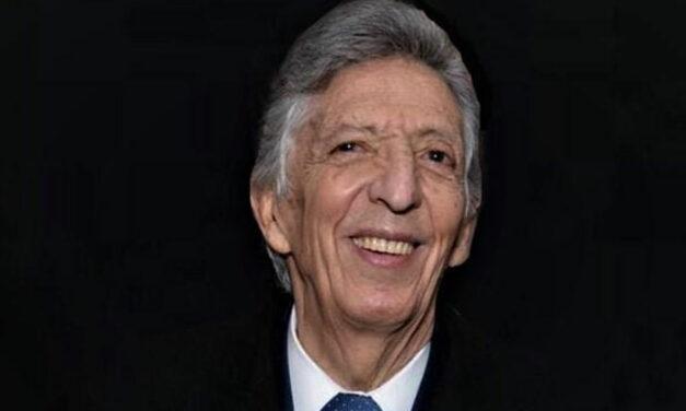 FALLECIÓ ARMANDO SALES EX-PRESIDENTE DE LA ATEM