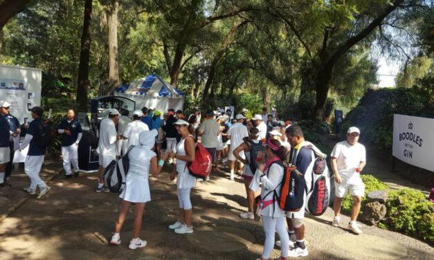 Juan Carlos Walkins y Francisco Polo completan la lista de invitados a la final del Festival Boodles de Tenis