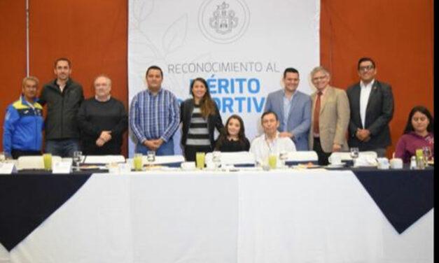 Comude lanza Convocatoria al Mérito Deportivo 2019