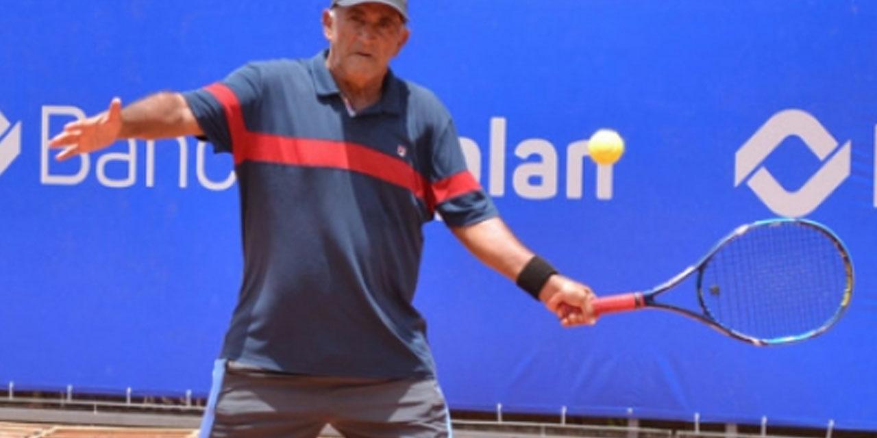 Dos de los mejores tenistas colombianos de todos los tiempos, engalanarán la Presentación Oficial de la Parada Mundial Sénior en Medellín