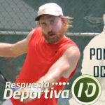 NICK CHAPPELL MONARCA DE LA PENÚLTIMA DE CANCUN TENNIS ACADEMY