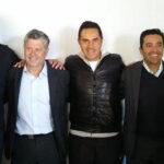 Lozano & Osorio Tennis Academy se encargará del Alto Rendimiento en el Club de Raqueta El Yaqui