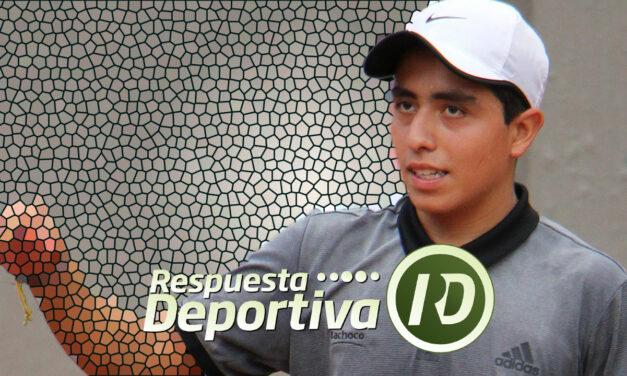 DIEGO SCHTULMANN CON BUENA RACHA EN EL EDDIE HERR