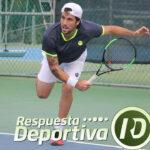 RESPUESTA DEPORTIVA RECONOCE TU ESFUERZO Y TRAYECTORIA EN EL TENIS: ALESSANDRO BEGA 128