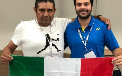 SERGIO SANTANA ENCORDADOR DE CLASE MUNDIAL CERTIFICADO EN BRASIL