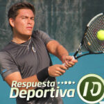 CANCUN TENNIS DRAWS-2- QUINTANA ROO: GERARDO LÓPEZ CAYÓ EN TRES SETS