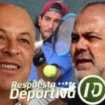 RAÚL ABRIÓ LA POLÉMICA DE TENISTAS Y GILBERTO CICERO EMITE OPINIÓN