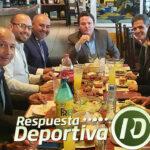 LA IMPORTANCIA DEL PROFESIONAL DE TENIS EN LOS CLUBES SE NOTA EN LA COLINA