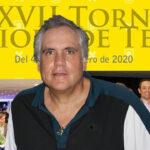 JUAN HERNÁNDEZ SALAS FIGURA DEL XXXVII TORNEO DE SENIORS EN EL GUADALAJARA COUNTRY CLUB