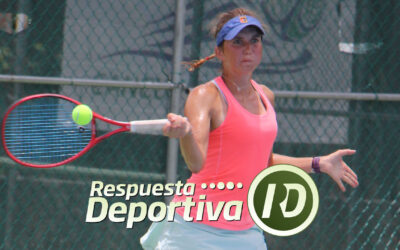 RESPUESTA DEPORTIVA RECONOCE TU ESFUERZO Y TRAYECTORIA EN EL TENIS: JUSTINA MIKULSKYTE 134