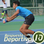 CANCUN TENNIS DRAWS – 1 QUINTANA ROO: MATEUS ALVES IMPECABLE
