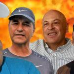 LA POLÉMICA ARMADA POR ZURUTUZA Y MEDRANO PROVOCÓ COMENTARIOS DE JAIME CORTÉS