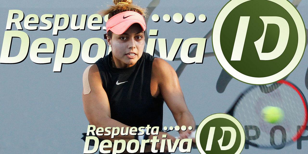 WTA 2020: RENATA ZARAZÚA DEBUTARÁ EN DAYTONA