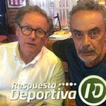 GUSTAVO SANTOSCOY UNA FIGURA QUE NO PASA DESAPERCIBIDO