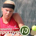 CANCUN TENNIS DRAWS-2- QUINTANA ROO: EVA VEDDER, YA EN OCTAVOS DE FINAL