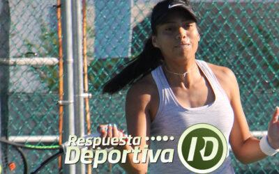 CANCUN TENNIS DRAWS-3- QUINTANA ROO: SOLO UNA MEXICANA EN EL CUADRO