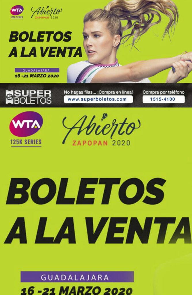 WTA-ZAPOPAN