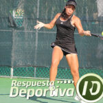 CANCUN TENNIS MAIN DRAWS – 2- QUINTANA ROO: GALA ARANGIO
