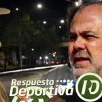 MEDRANO LE DICE QUE NO A ZURUTUZA BAJO ARGUMENTOS DE TENISTAS QUE TRIUNFARON