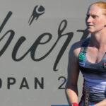 WTA DE ZAPOPAN 2020: ALISON VAN UYTVANCK SUPERSTICIOSA
