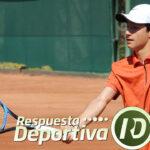 RESPUESTA DEPORTIVA RECONOCE TU ESFUERZO Y TRAYECTORIA EN EL TENIS: DIEGO HERRERA 141