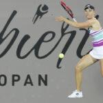 WTA DE ZAPOPAN 2020: FIONA FERRO UNA BELGA RATIFICADA EN FRANCIA