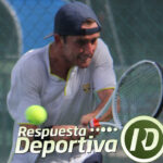 CANCUN TENNIS DRAWS-6- QUINTANA ROO: GAGE BRYMER AGARRA VUELO
