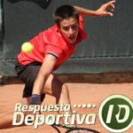 RESPUESTA DEPORTIVA RECONOCE TU ESFUERZO Y TRAYECTORIA EN EL TENIS: GIANLUCA CITADINI 142